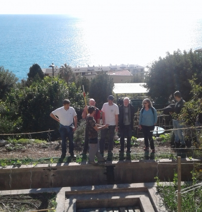 07 February 2020 - OLIVE PRUNING WORKSHOP